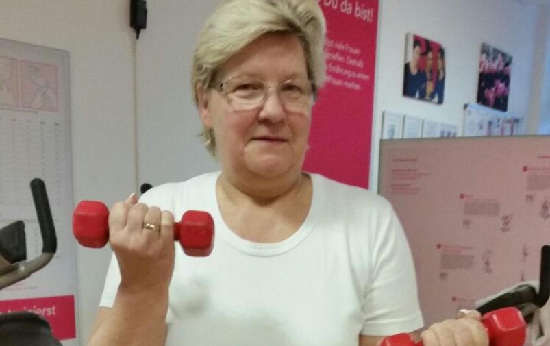 ANITA (61) HÄTTE ES NICHT GEDACHT…?!